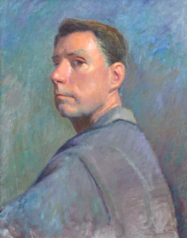 Portrait And Figure Painting